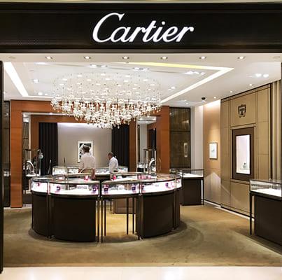 「カルティエ - Cartier」のイメージ画像