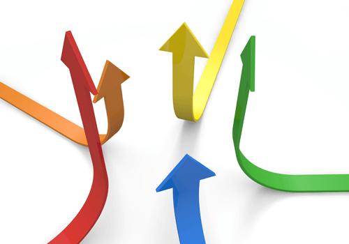 「活発な買取市場が定価以上の取引を生む」のイメージ画像