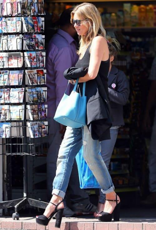 「ケイト・モスさん(モデル)」のイメージ画像