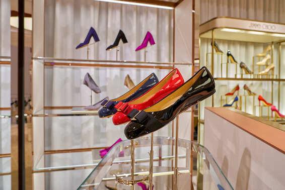 「フェラガモの歴史は靴の歴史でもある」のイメージ画像