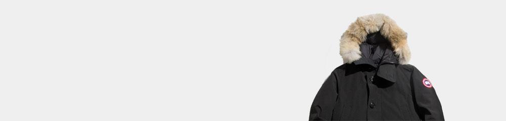 カナダグース買取のMV画像