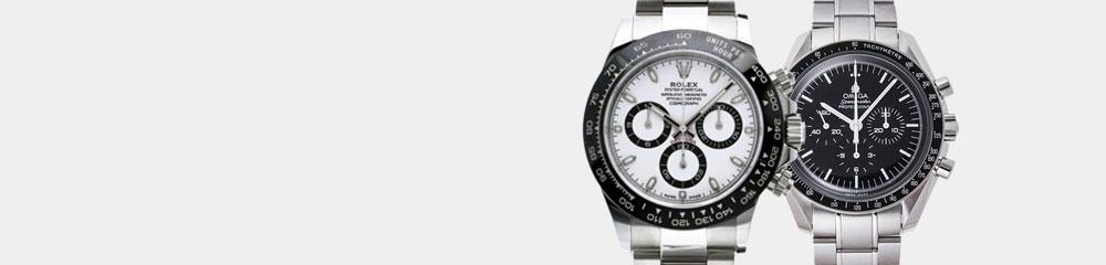 時計買取のMV画像