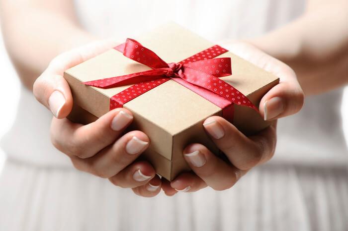 「プレゼントとしても人気の高いマイケルコース」のイメージ画像
