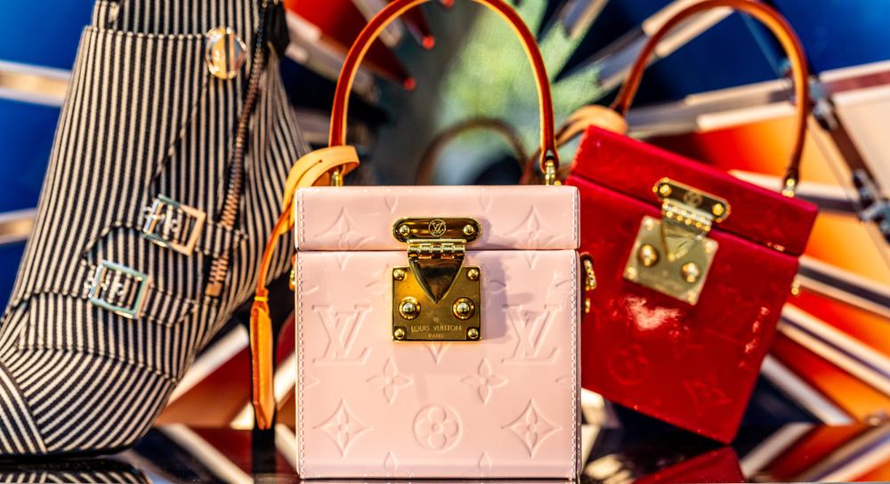 「中古ブランドバッグの魅力」のイメージ画像