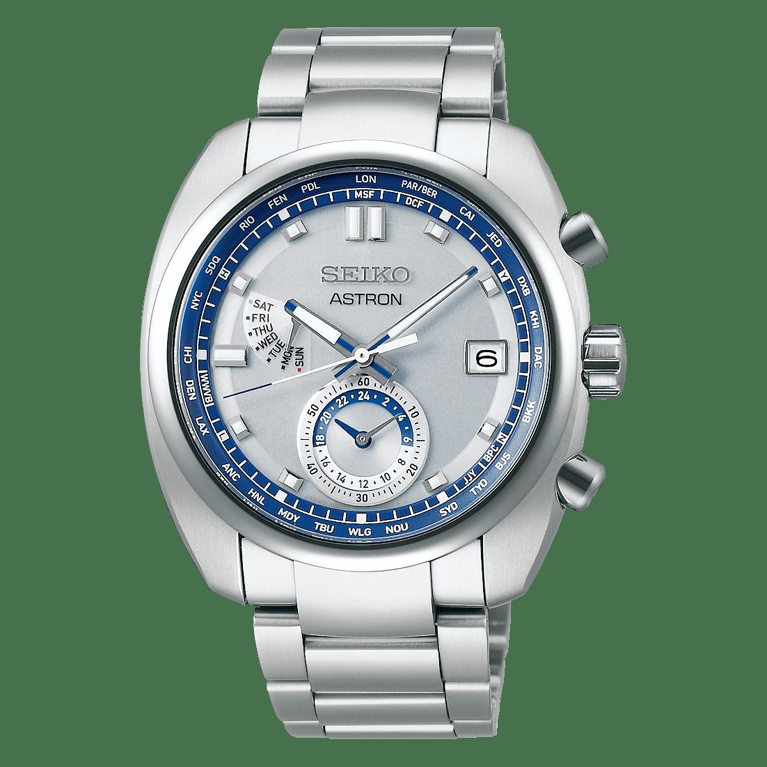 「実は奥が深い「自動巻き腕時計」とは?」のイメージ画像