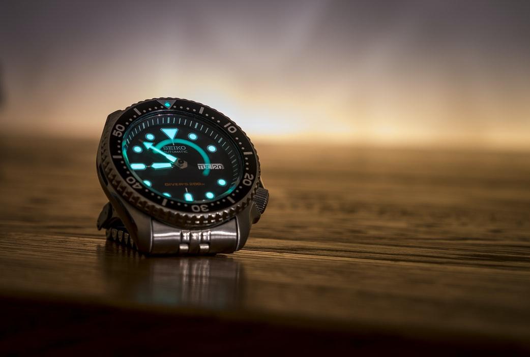 「自動巻き腕時計で得られるメリットとは?」のイメージ画像