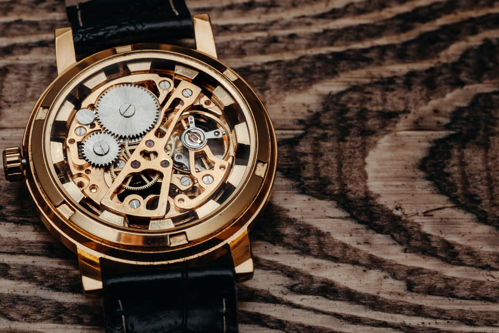 「自動巻き腕時計のはじまりは1920年代から」のイメージ画像