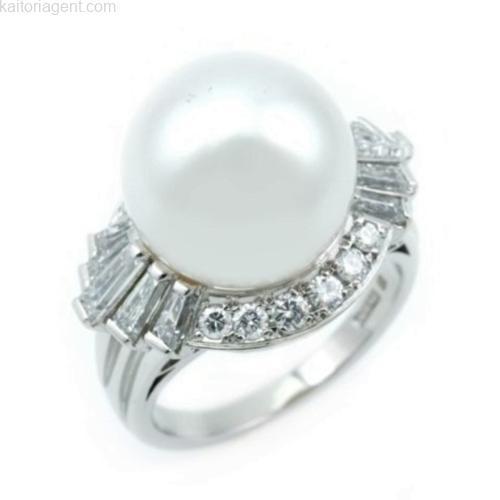 「珠の大きなリング」のイメージ画像