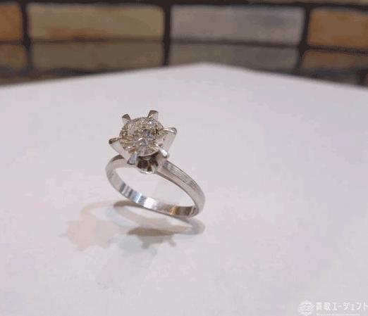 「ダイヤモンドリング 1.36ct」のイメージ画像