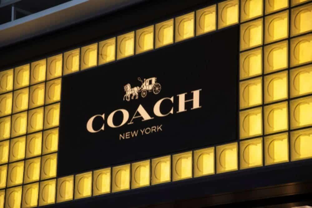 「コーチ(COACH)」のイメージ画像