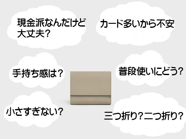 """「セリーヌの財布って使いづらい?ポイントは""""カードポケット""""」のイメージ画像"""