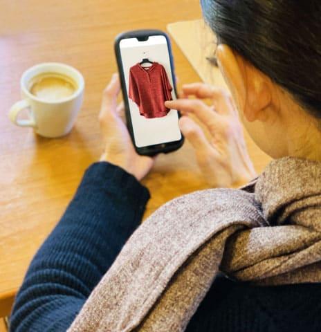「『フリマアプリ』」のイメージ画像
