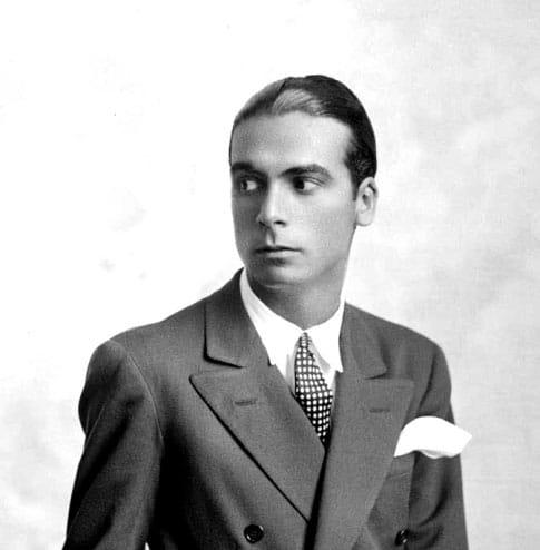 「クリストバル・バレンシアガ【1914~1972】」のイメージ画像